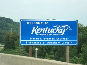 Kentucky events and fests