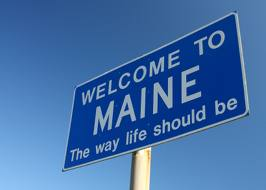 Maine festivals and events