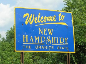 New Hampshire festivals and events