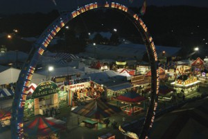 Pennsylvania festival events