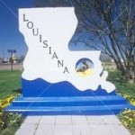 top Louisiana festivals road event
