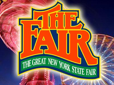 Great New York State Fair Festival