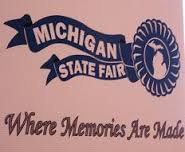 Michigan state fair 2013 fest
