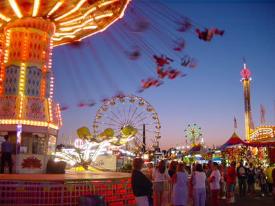 Top 100 Best Reasons To Check Out The State Fair Of