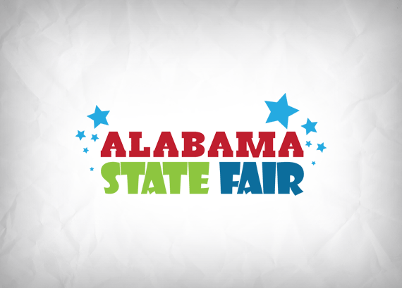 State Fair of Alabama Logo image