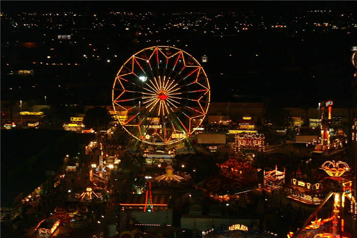 Az state fair dates