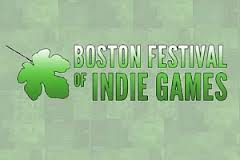 Boston Of Indie Games festival