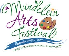 Mundelein Arts festival in Illinois