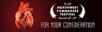 Northwest Filmmakers festival