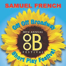 Samuel French 38th Annual Off and off Broadway Short Play festival