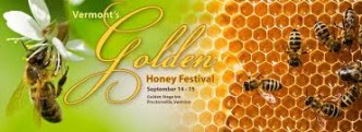 Vermont Golden Honey festival