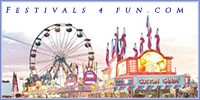 Festivals4fun top events in the nation