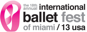 International Ballet Fest in Miami Florida