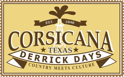 2016 Derrick Days festival april corsicana texas