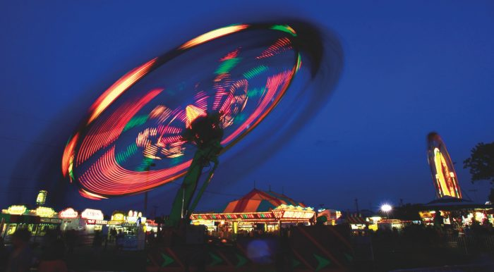 2016 Franklin County Fair image