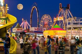 2016 Great New York State Fair image