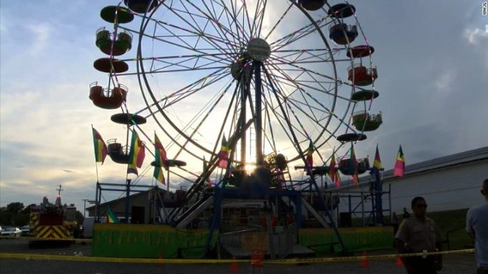 2016 Greene County Fair image