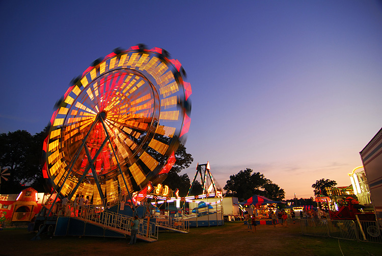2016 Lincoln County Fair image