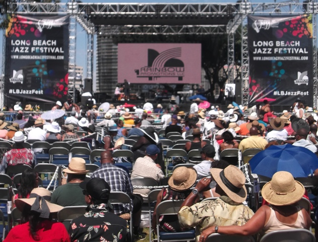 2016 Long Beach Jazz Festival image