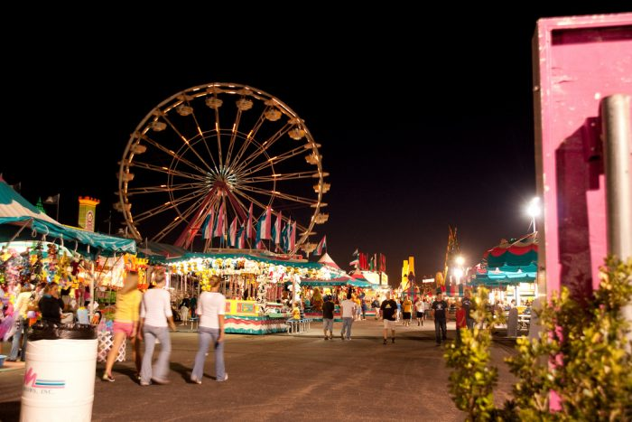 Missouri State Fair, Sedalia Missouri festivals MO events