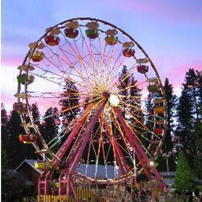 2016 Nevada County Fair image
