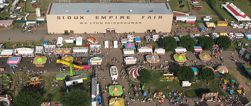 2016 Sioux Empire Fair image