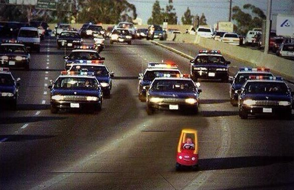 Actual footage from Justin Bieber's DUI arrest in Miami Beach this morning