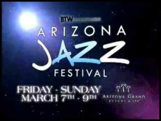 Arizona Jazz festival selected best AZ event
