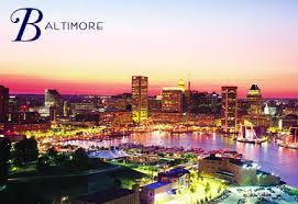 Baltimore MD festivals and events