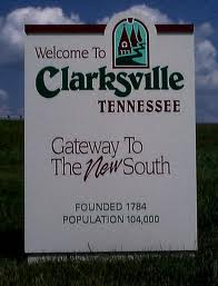 Clarksville Tennessee festival events