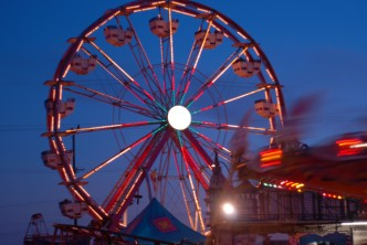 Colorado River Fair festivals and events