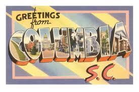 Columbia South Carolina festival events
