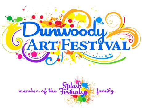 Dunwoody Art Festival is the top art festival near Atlanta Georgia