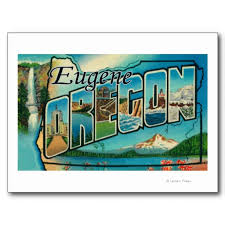 Eugene Oregon festival events