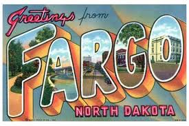 Fargo North Dakota festival events
