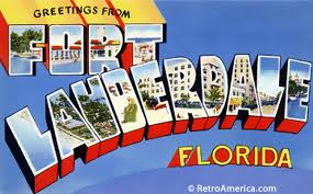 Fort Lauderdale Florida festival events