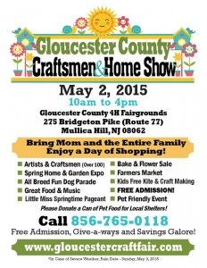 Gloucester County Craft Fair 2015