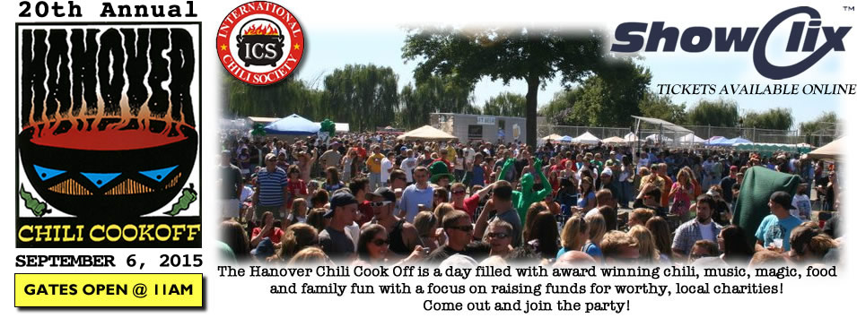 Hanover Chili Cookoff photo image