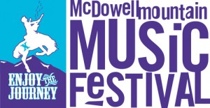 McDowell Mountain Music Festival 2015 dates times info and Arizona weather