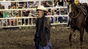Missouri State Fair Obama mocking rodeo