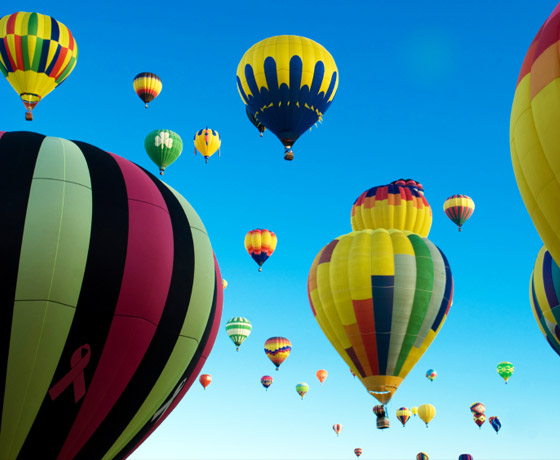 Nebraska balloon festival events
