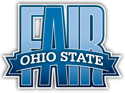 Ohio State Fair logo 2014