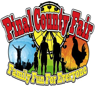 Pinal County Fair in Casa Grande Arizona this March
