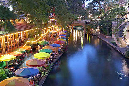 San Antonio Texas festivals and events