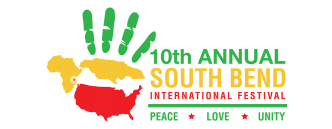 South Bend International Festival August 2014