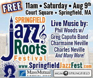 Springfield Roots And Jazz Festival