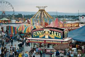 Summer festivals in Maryland state fair 2014