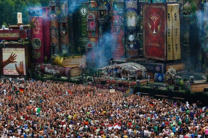 Tomorrowland Atlanta