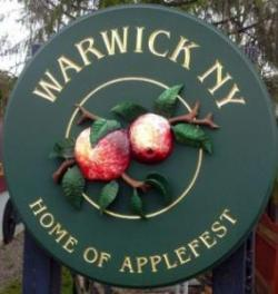 Warrick Applefest 2014 festival
