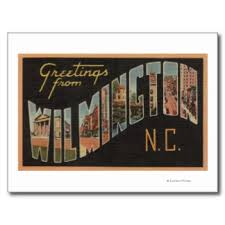 Wilmington North Carolina festivals and events